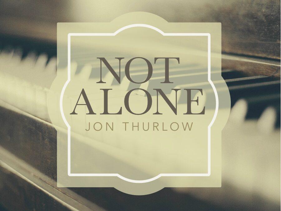 Jon's New Song Give-Away